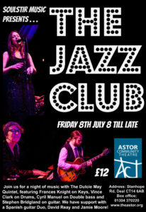 Jazz Club 2 fn